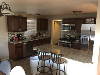 Brand New Kitchen and Room For The Whole Family - Sleeps 16! - Broomfield vacation rentals