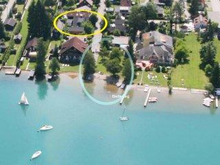 Bright 2 bedroom Vacation Rental in Oberaichwald - Oberaichwald vacation rentals