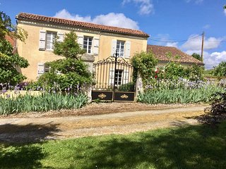 Marcadis Gite French Holiday Let - Moncrabeau vacation rentals