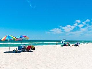 5-Star Beachfront Condo on Anna Maria Island - Excellence Award - Holmes Beach vacation rentals