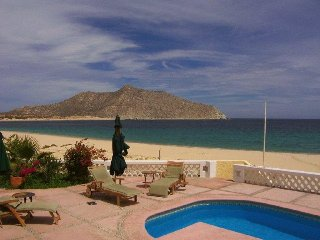 Perfect Villa with Deck and Internet Access - Los Cabos vacation rentals