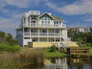 6 bedroom House with Grill in Avon - Avon vacation rentals