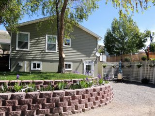 3 Lazy H Yellowstone Lodging - Just Blocks from Yellowstones North Entrance - Gardiner vacation rentals
