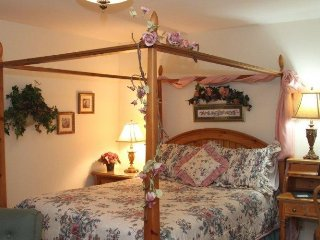 1 bedroom Bed and Breakfast with Internet Access in Guymon - Guymon vacation rentals