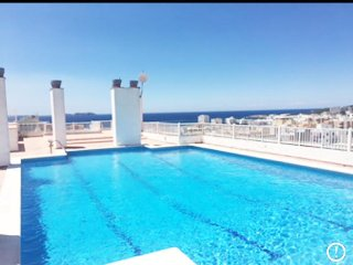 San Antonio / Ibiza Apartment - water front - Sant Antoni de Portmany vacation rentals
