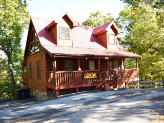 Vacation rentals in Tennessee