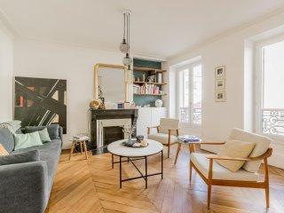 CONDAMINE - Paris vacation rentals