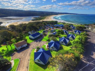 Beachfront Studio - Ideal for couples - Merimbula vacation rentals