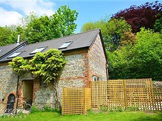 1 bedroom Cottage with Washing Machine in Piddletrenthide - Piddletrenthide vacation rentals