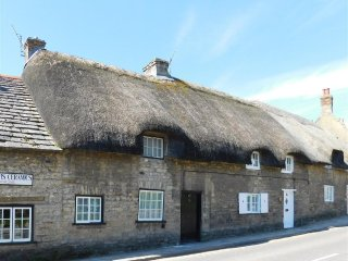 2 bedroom Cottage with Microwave in Corfe Castle - Corfe Castle vacation rentals