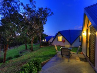 Beachfront 2 Bedroom Family Cabin - Merimbula vacation rentals