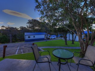 Parksetting Studio - Ideal for Couples - Merimbula vacation rentals