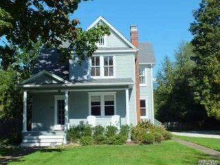 Restored 1905 North Fork Farmhouse - East Marion vacation rentals