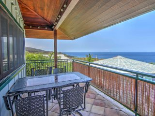New! 3BR Captain Cook Beach House w/Huge Lanai! - Honaunau vacation rentals