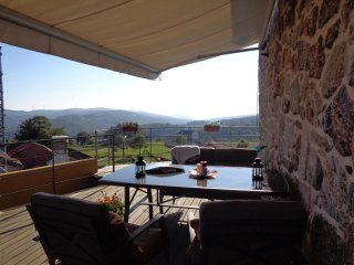 Cozy 3 bedroom House in Mourilhe with Shared Outdoor Pool - Mourilhe vacation rentals