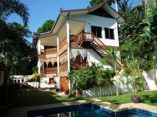Villa Eliana first floor appartment - Lamai Beach vacation rentals