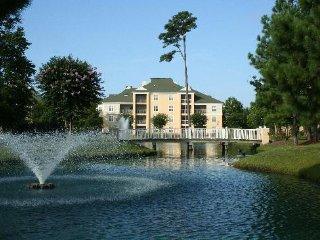 Sheraton Broadway Plantation 2 bed lockoff, Sat. check-in - Myrtle Beach vacation rentals