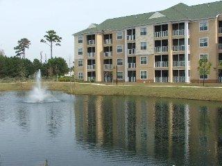 Sheraton Broadway Plantation, 1bd premium condo, sleeps 4, Fri check-in - Myrtle Beach vacation rentals