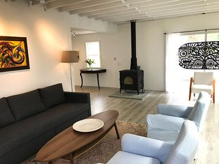 Dream Guesthouse - Artist's studio, cool country chic - Hudson vacation rentals