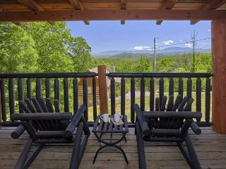 Enchanted View - Sevierville vacation rentals