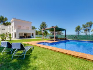 Perfect Villa with Internet Access and A/C - Xabia vacation rentals
