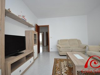 Cozy 3 bedroom Apartment in Fisterra with Television - Fisterra vacation rentals