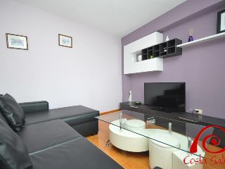 Cozy 3 bedroom Apartment in Fisterra - Fisterra vacation rentals