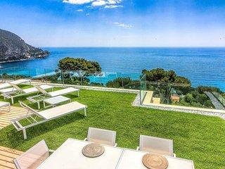 Nice Villa with Television and Fitness Room - Eze vacation rentals