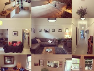 Charming House with Internet Access and Wireless Internet - Caulfield vacation rentals