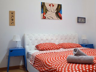 Apartments The Bridge - One Bedroom Apartment with Garden View - Dubrovnik vacation rentals