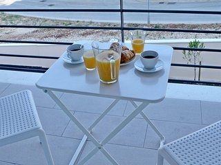 Apartments The Bridge - Studio Apartment with Balcony and City View - Dubrovnik vacation rentals