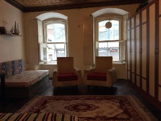 Great location, big flat with two rooms - Istanbul vacation rentals