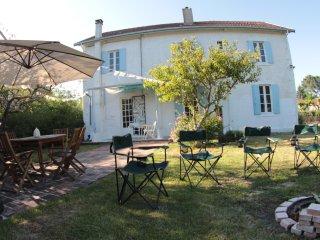Belle Maison de Campagne entre Forêt et Océan / 5 chambres / 12 personnes - Lue vacation rentals