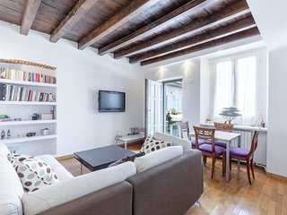 Apartment Paolo Sarpi - Milan vacation rentals
