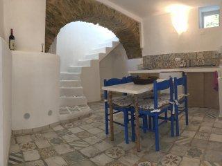 CasaUbaga , cirulin house - eco,charme, confort,  wifi - Borghetto d'Arroscia vacation rentals