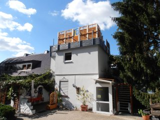 Villa Gast - FeWo Rheinsteig in Kamp-Bornhofen - Kamp-Bornhofen vacation rentals