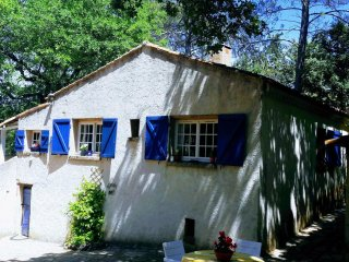 Perfect 2 bedroom House in Trans-en-Provence - Trans-en-Provence vacation rentals
