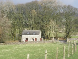 Cotterill Farm Barn. Pet Freindly nr Hartington - Hartington vacation rentals