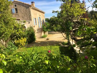 3 bedroom House with Internet Access in Bonnieux - Bonnieux vacation rentals