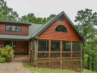 Perfect 3 bedroom House in Blue Ridge - Blue Ridge vacation rentals