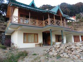 Family Rooms, Pet Friendly Stay in Pangot, Nainital - Nainital vacation rentals
