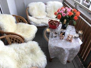 Luxury Apartment - Garmisch-Partenkirchen vacation rentals