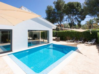 SON VERI VELL - Villa with private pool for 6 guests in Son Veri Vell - Son Veri vacation rentals