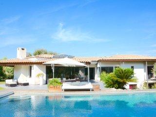 Sunny Villa with Internet Access and A/C - Montferrier Sur Lez vacation rentals