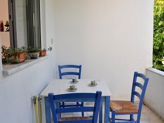 Lovely 2 bedroom House in Fourka with Internet Access - Fourka vacation rentals
