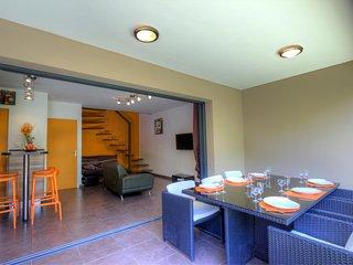 Nice Villa with Internet Access and A/C - La Saline les Bains vacation rentals