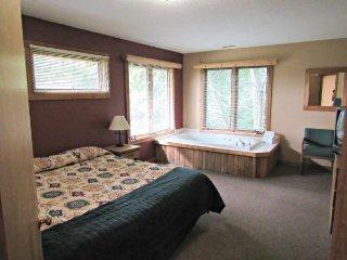 Double JJ Resort _ Loft Hotel Queen - Rothbury vacation rentals