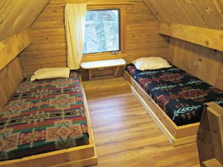 Double JJ Resort _ Thoroughbred Suite TKLTT - Rothbury vacation rentals