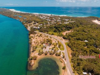 Perfect House with Washing Machine and Satellite Or Cable TV - Fingal Head vacation rentals