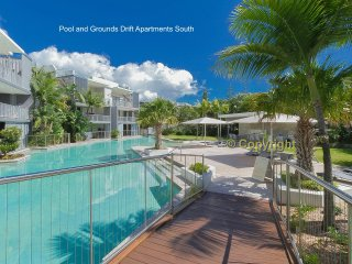 A Deluxe Swim Up - Drift Apartments South #1 - Casuarina vacation rentals